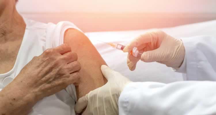 高齢者肺炎球菌予防接種